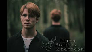 Blake Patrick Anderson - BEAUTIFUL BIRDS (Passenger Cover)