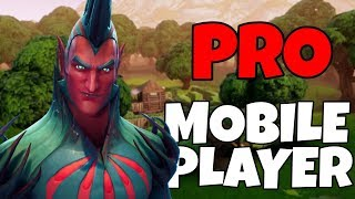 #1 Fortnite Mobile Player // Android Download! // New Flytrap Skin! // Fortnite Mobile Livestream