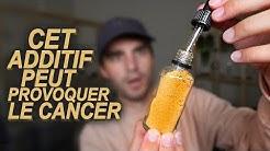 CET ADDITIF PEUT PROVOQUER LE CANCER ? Vrai ou Faux #91