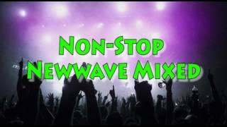 Non-Stop New Wave Mixed