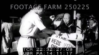 USA: 11 Convicted in Conspiracy Trial & China Independence 250225-06 | Footage Farm