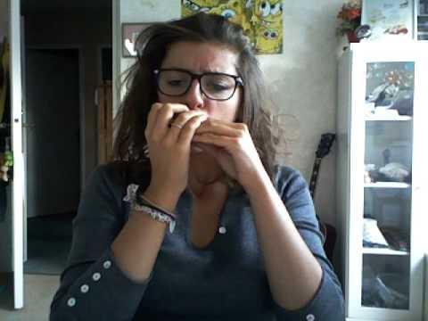 Harmonica harmonica tabs hallelujah : Hallelujah - Harmonica C +TAB - YouTube