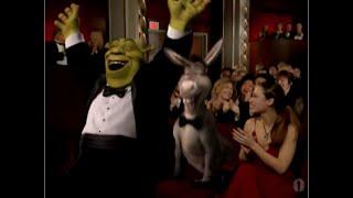 Shrek Wins Animated Feature: 2002 Oscars