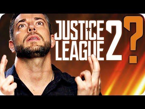 Shazam joins Justice League 2? | SHAZAM!-Interview with Zachary Levi
