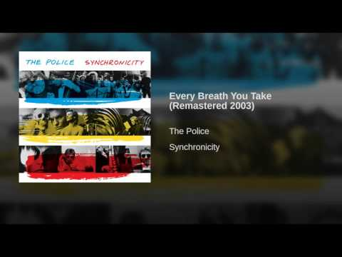 Every Breath You Take (Remastered 2003)