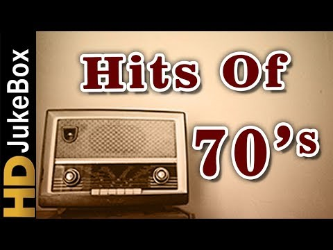 Best of 70s Hit Hindi Songs Collection 19701979  NonStop Bollywood Songs Jukebox