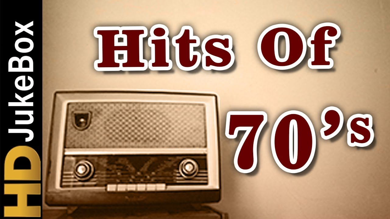 Best of 70's Hit Hindi Songs Collection (1970-1979) | Non-Stop Bollywood  Songs Jukebox