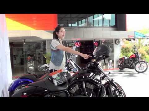 Harley GPS 665