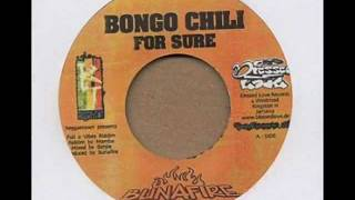 Bongo Chilli - For Sure (Full A Vibes Riddim)