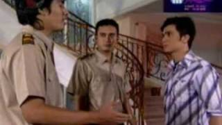 Malin Kundang part 01
