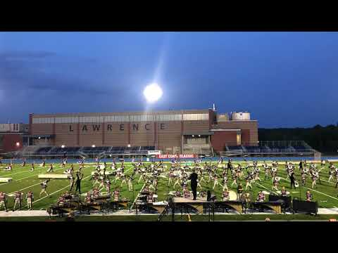 The Unity Project The Cadets 2018 Lawrence, MA