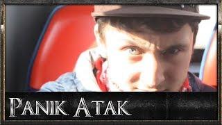 Libertatum feat.  Hamza Yetik - Panik Atak (2012) (Nostalji)