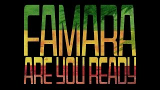 FAMARA - Are You Ready? (For the Goombay Dance) [OFFICIAL VIDEO]