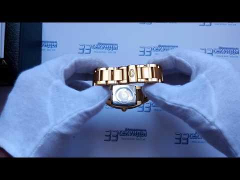 Appella A-413-1002 часы мужские механические видео обзор