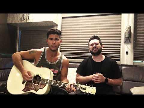 Dan + Shay - Happier (Ed Sheeran Cover)