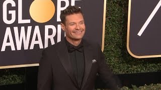 Seacrest sexual harassment controversy could affect Oscars