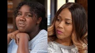Erica Campbell Doesn't Want Krista, 13 Wearing Make-up and Why Thats a Problem