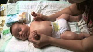 Видеогид. После родов. Уход за новорождённым(Как правильно ухаживать за нежной кожей ребенка.В первые дни после возвращения из роддома вам предстоит..., 2010-11-16T16:37:23.000Z)