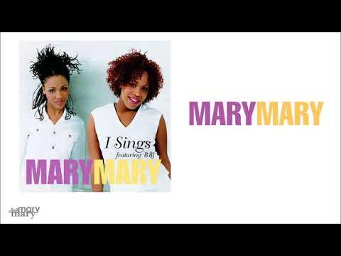 Mary Mary  I Sings Radio Edit Instrumental