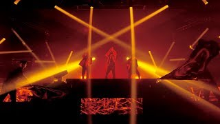 """[LIVE] Get Down (from w-inds. LIVE TOUR 2019 """"Future/Past"""")"""