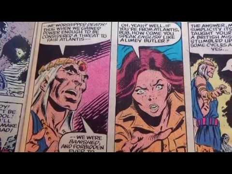Vol. #1- 1983 Indiana Jones Comic Book- Auction Find #325