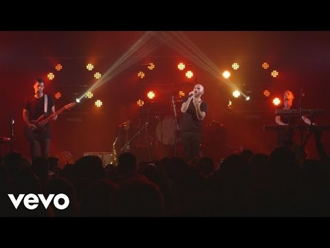 X Ambassadors - Unsteady (Live At The Fonda)