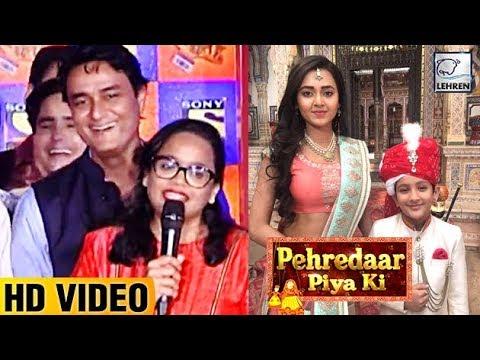 Producer Shashi & Sumeet Mittal REGRET Making 'Pehredaar Piya Ki'