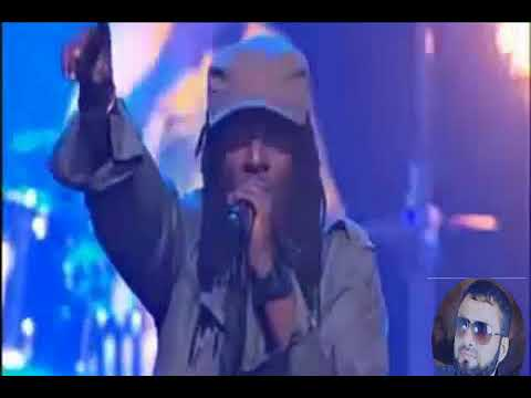 Alpha Blondy - Jerusalem-Live Video With Lyrics