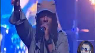 Alpha Blondy - Jerusalem-Live video with Lyrics