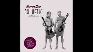 StatusQuo Picture of MatchStick Men AQUOSTIC