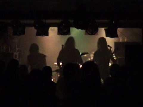 aeternus - live April 03, 2004