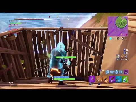 """✞""""XBOX NINJA"""" GOAT Dominating w/ Trill Oh Gee!  Solo squad clutch FTW!✞"""