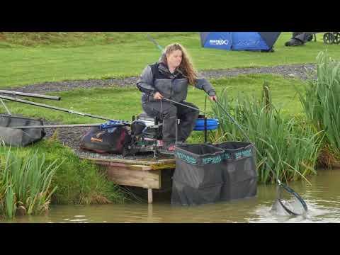 Maver Match Aid Three Day Festival 2017   Partridge Lakes Fishery