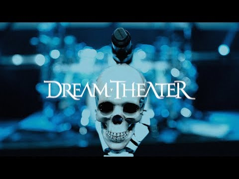 Dream Theater - El Paso (6 ноября 2019)