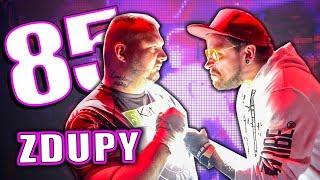 FAME MMA2 vs PGA - Z DVPY #85