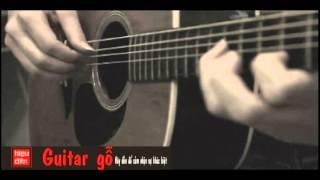 The Rose - guitar - guitargo.com.vn
