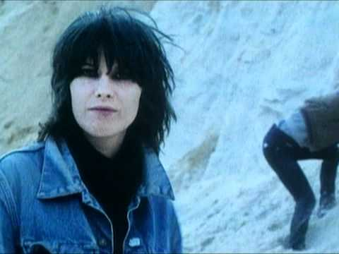 Pretenders - Back On The Chain Gang (1982)