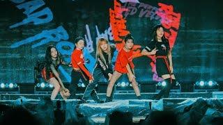 레드벨벳 (Red Velvet) - Bad Boy @180512 [4k Fancam/직캠]