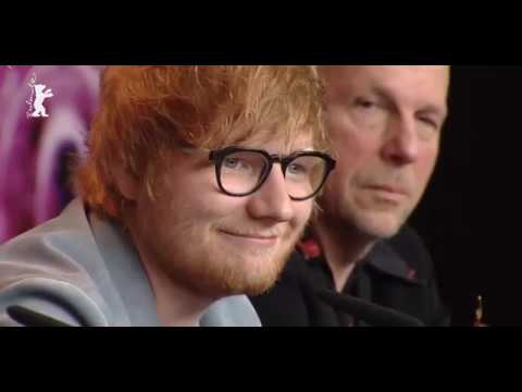 """Songwriter"" Press Conference w/ Ed Sheeran"