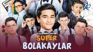 Super bolakaylar (o'zbek film) | Супер болакайлар (узбекфильм) 2019