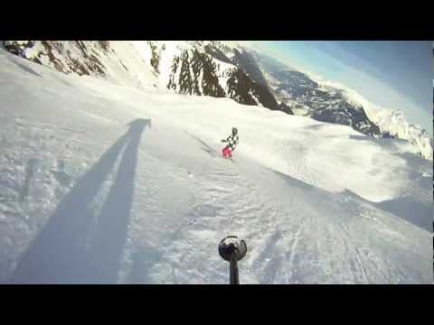 Ski Fun Disentis