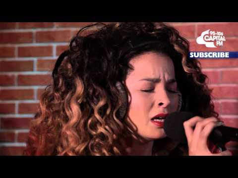 Ella Eyre - 'Waiting All Night' (Acoustic) (Capital Session)