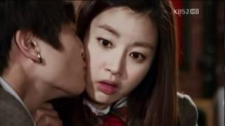 Dream high 2 Ost. Fan mv - Hye Sung & JB MP3