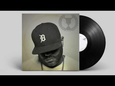 Apollo Brown - Trophies Full Instrumental Album (Full Beattape, Beats, Hip Hop Mix)