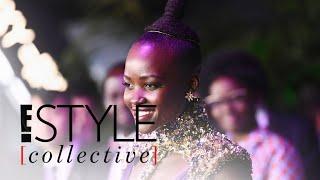 How to Do Natural Hairstyles Like Lupita Nyong