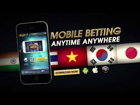 M88 Malaysia - Where Asia Plays (Mobile Gaming)
