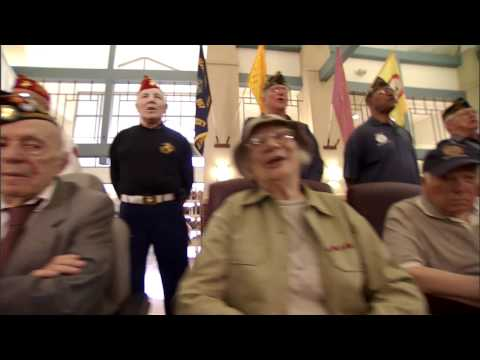 The Army Colors Drill Sergeant Cadence.mp4