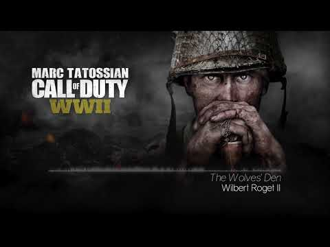 Call of Duty WWII Soundtrack: The Wolves' Den