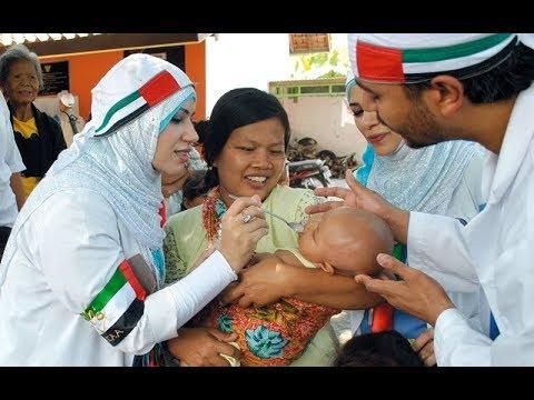 مستشفى إماراتي بنغلاديشي لرعاية لاجئي الروهينغا  - نشر قبل 6 ساعة