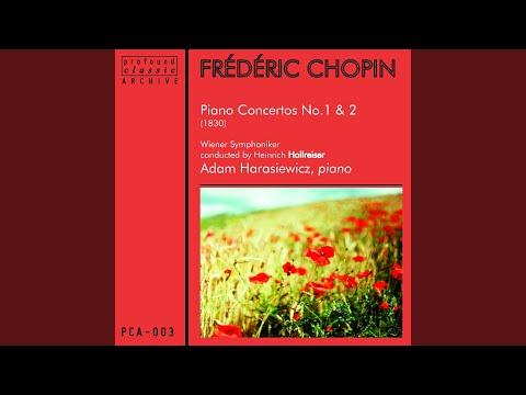 Piano Concerto No. 1: I. Allegro maestoso